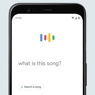 Wayne Brown takes a look at a new humming feature on Google