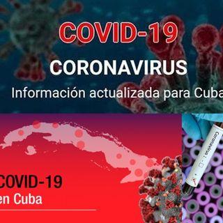 Coronavirus - Cuba