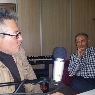 Ciccio Molè e Max su MRW