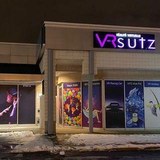 VRsutz Terrebonne Video arcade & Amusement center