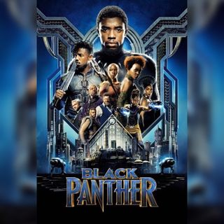 Especial MCU - Black Panther