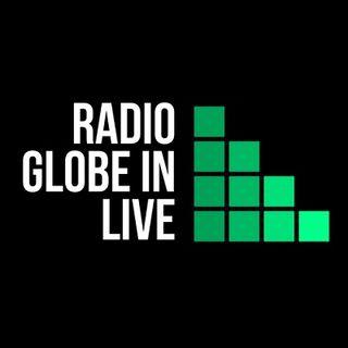 Radio-Globe in Live puntata (09/07/2018)