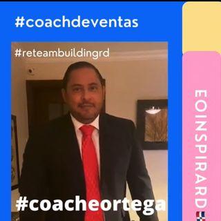 Soy El Coacheortega #coachdeventas Ayudo a #emprendedores #mipymes desarrollar Las #tecnicasdeventas a fin de lograr el #businessplan