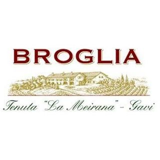 Broglia - Roberto Broglia