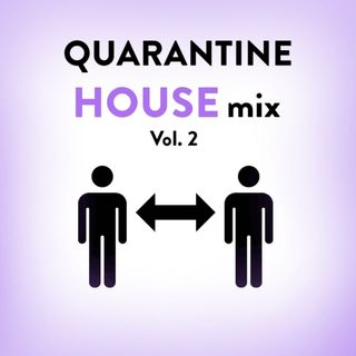 Quarantine Mix, Vol. 2