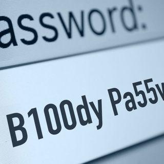 Apakah Password Harus Diingat ?