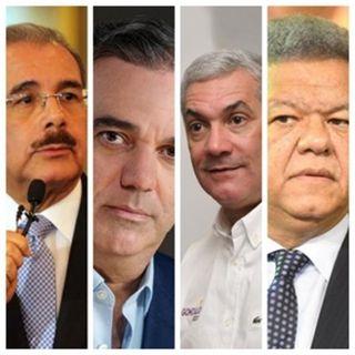 Se está barajando el debate presidencial ¿A quién le conviene más?