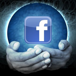 Who Created Facebook? +