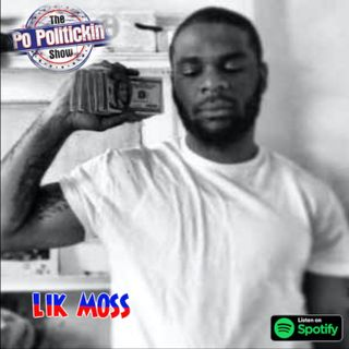 Episode 471 - Lik Moss @likmoss_obhgg