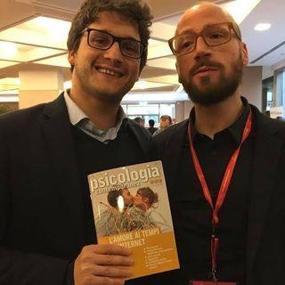 154- Intervista a Luca Mazzucchelli... il dialogo con i maestri...