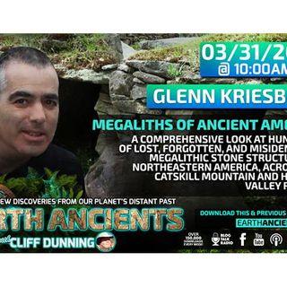 Glenn Kreisberg: Secrets of Megalithic America