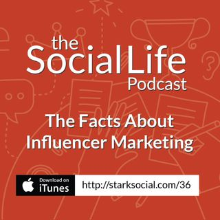 The Facts About Influencer Marketing