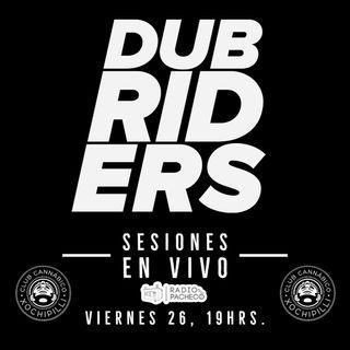 """""""DUBRIDER"""" Sesiones en Vivo Vol VII"""
