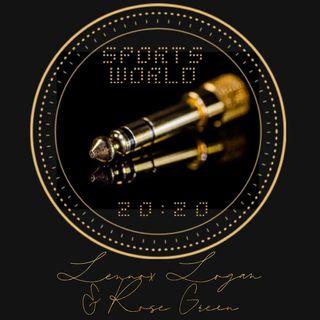 Episode 2 - Obea Moore speaks!