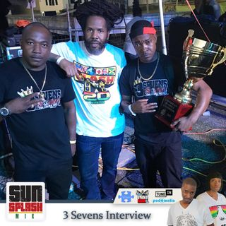 Sunsplash Mix Show 3 Sevens Caribbean Rumble 2018 Champion