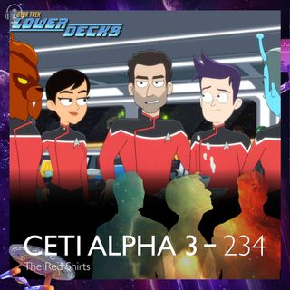 234 - The Red Shirts