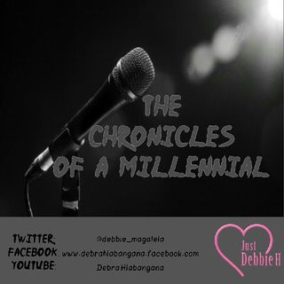 The Chronicles Of A Millennial Episode 3 #Unscripted : Millennial Dating!