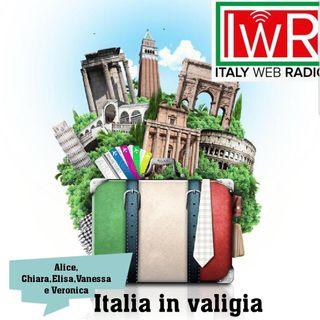 ITALIA IN VALIGIA