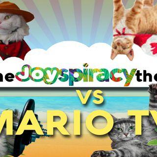 TJT vs Mario TVC! 004