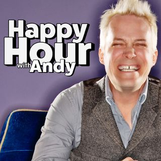 Happy Hour With Andy - Of Cows and Internets - S4Ep006