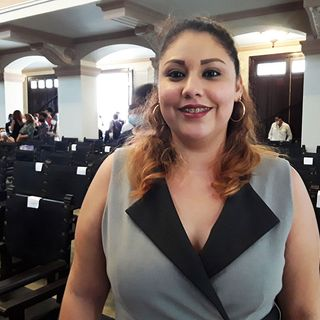 Rocío Guadalupe Gómez