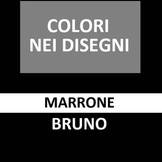 61 - Marrone e Bruno
