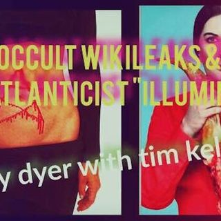 "Occult Wikileaks & the Atlanticist ""Illuminati"": Jay Dyer on Tragedy & Hope w/Tim Kelly"