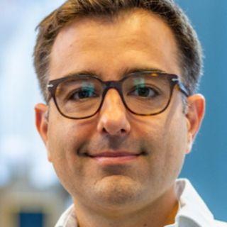 41. Nicolas Brusson of BlaBlaCar