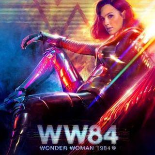 Damn You Hollywood: Wonder Woman 1984
