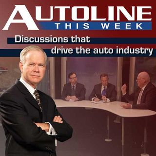 Autoline This Week #1724: Driving Mercedes R and D