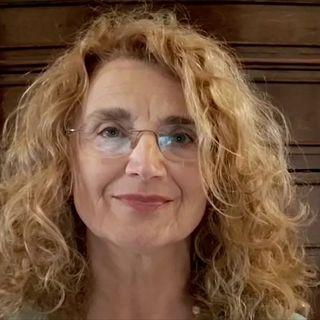 Oliana Carnevali coordinatrice gruppo di ricerca UNVIPM (seconda parte)
