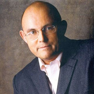 A few minutes with Dr. Ronan Tynan