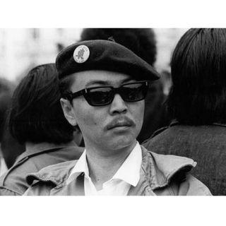 Richard Aoki, Black Panthers, & Reparations: 619-768-2945