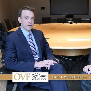 OVF Podcast Ep27: Brent Wheelbarger, Viribus VR Labs