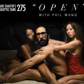 #275: Open (@PhilNWang)