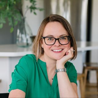 Jen Gumbel