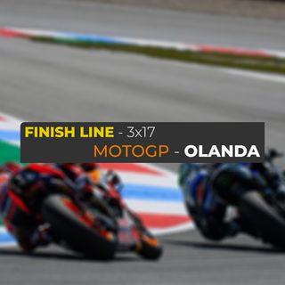 MotoGP - GP Olanda 2019