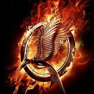 Hunger Games OST: La Ragazza di Fuoco