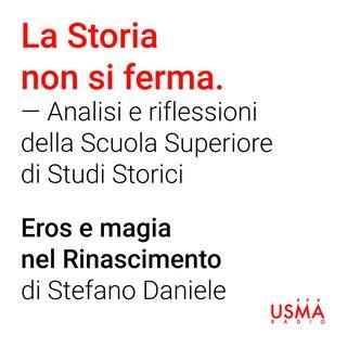 Eros e magia nel Rinascimento - Stefano Daniele