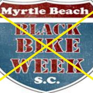 Black Bike Week Yall Done F$*ked Up Now