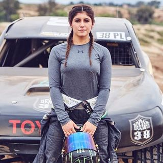The NASCAR Show: Is Hailie Deegan the future? Jeffrey Earnhardt's big break? NASCAR to the Music City?
