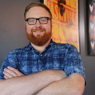 Food Network Star / Comedian - Josh Denny