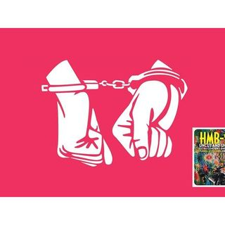 #HMB-sides: Ep. 18: The Drug War is Barbaric.