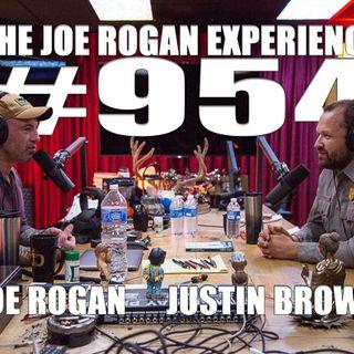 #954 - Justin Brown