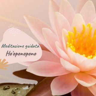 Ho'oponopono: Le quattro parole che curano! MEDITAZIONE GUIDATA IN ITALIANO