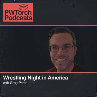 PWTorch Podcast - Wrestling Night in America