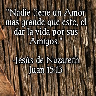 Jesus es la Vid Verdadera