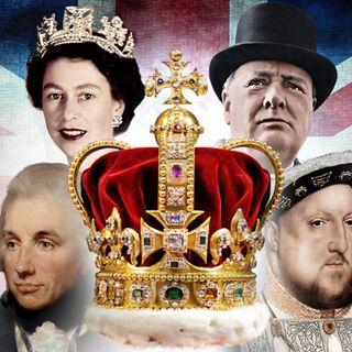 Gli inglesi sfidano il mondo: dal Medioevo alla Brexit