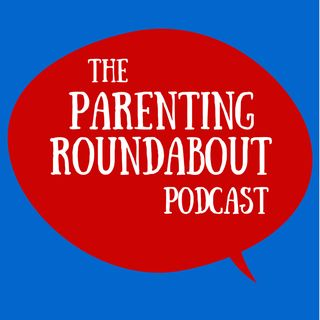 Speed Round: How Has Humor Helped Your Parenting?