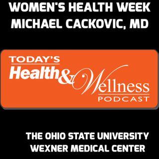 TH&W - Women's Health Week